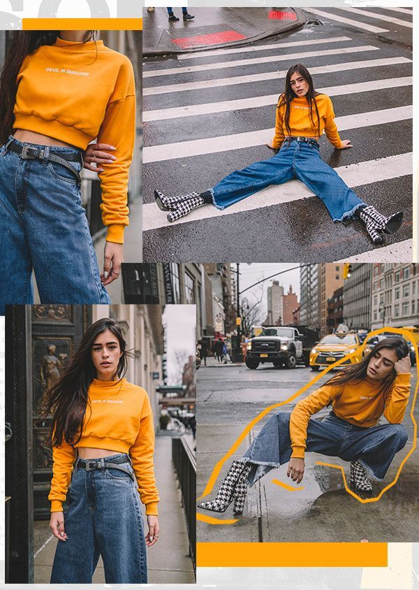 editorial – big apple – stl shop – inverno – nova york