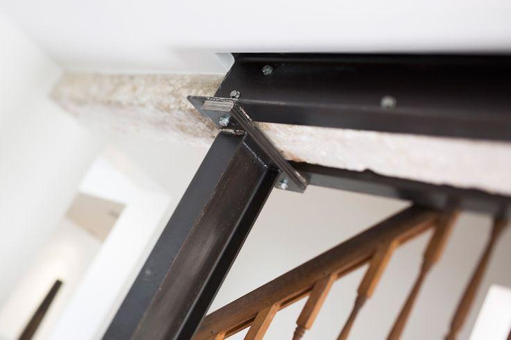 best 20 poutre acier ideas on pinterest. Black Bedroom Furniture Sets. Home Design Ideas