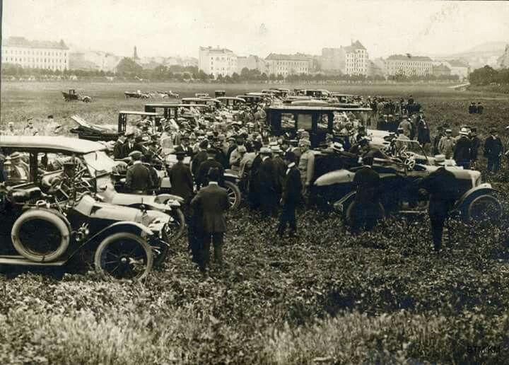1914. Vérmező