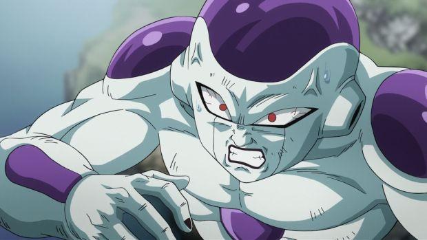 Quiroprata japonês explica porque Freeza perdeu de Goku em Dragon Ball Z