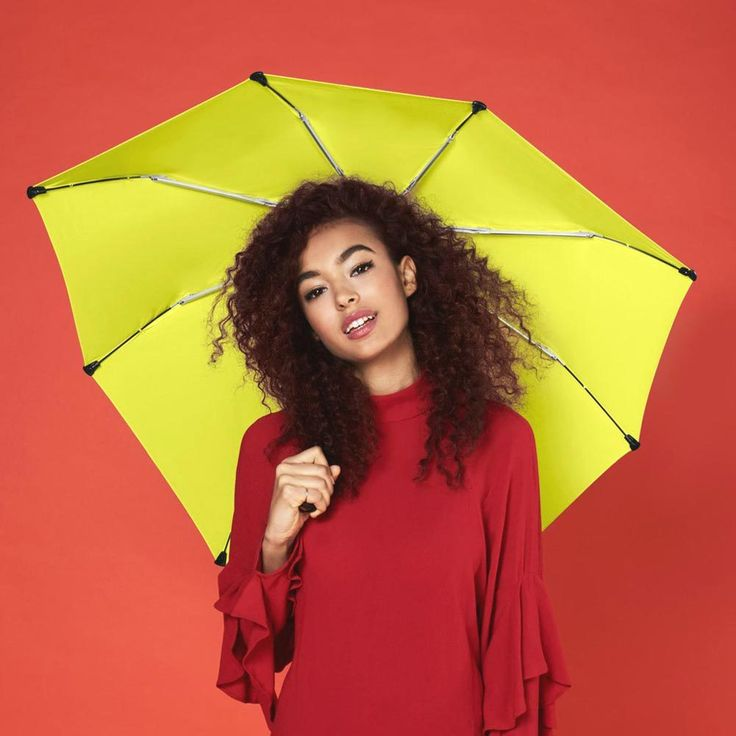 The Design Gift Shop - SENZ | Collapsible Umbrella | Automatic Bright Yellow, AUD 94.00 (https://www.thedesigngiftshop.com/senz-collapsible-umbrella-automatic-bright-yellow/)