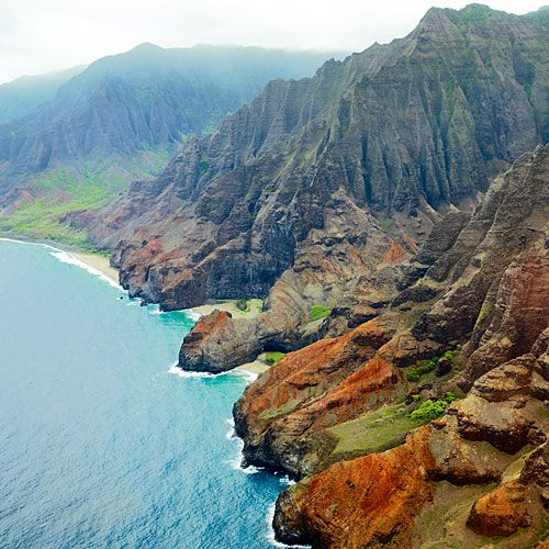 Beginner's guide to Kauai, Hawaii - Sunset.com