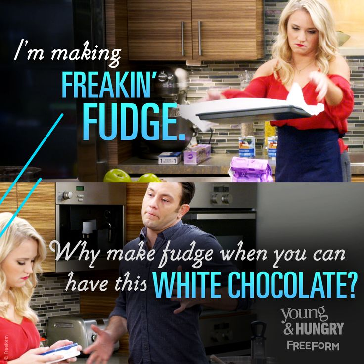 Young & Hungry (5x06)