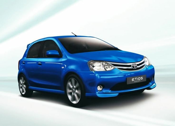 Smooth Riding With 2015 Toyota Etios http://www.2015toyota.com/2015-toyota-etios-concept-review/