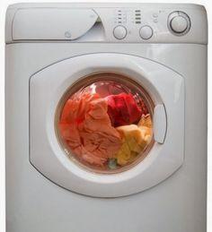 Daddy Cool!: Πως να ξεβάψετε τα ρούχα σας μετά από ένα λάθος στο πλυντήριο