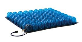 AliMed® AeroCell™ II Pressure Relieving Wheelchair Cushion, Low Cell are still the ideal solution for #patients at risk of developing pressure sores, now, they are even more durable for longer protection against skin breakdown using inflatable air cells.