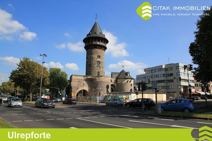Köln-Neustadt Süd-Ulrepforte