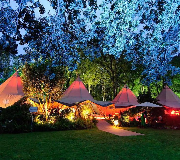 ... in the hire of beautiful teepee tents for your wedding from 50 to 500 guests. They also have a variety of furnishings accessories and c&ing tents. & The 25+ best Glamping cotswolds ideas on Pinterest | Door canopy ...
