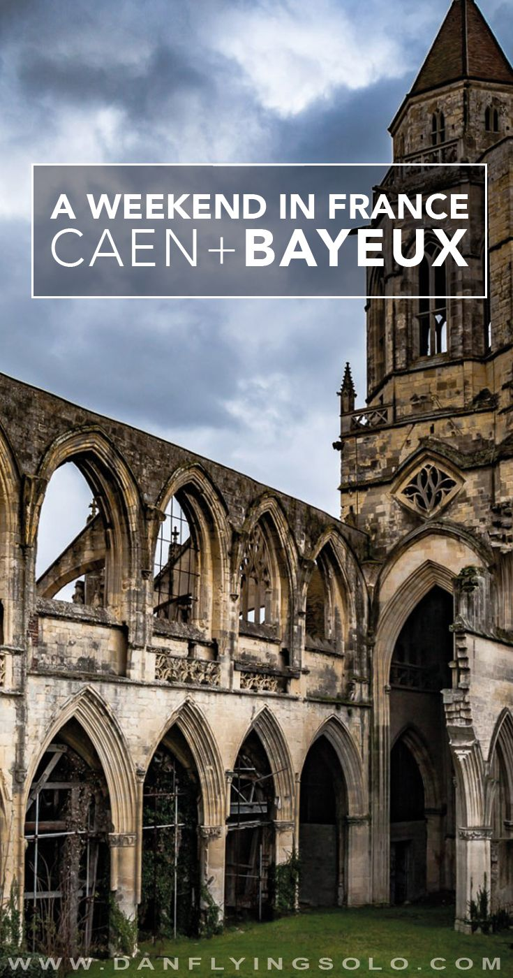 bayeux d day events