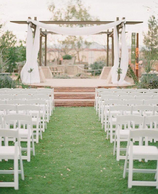 Wedding Ceremony Altar Alternatives: Best 25+ Outdoor Wedding Altars Ideas On Pinterest