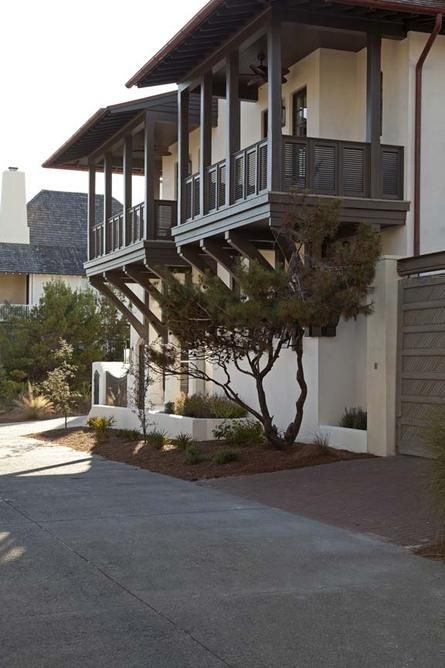 A boheme design an architecture design firm in rosemary for Architecture companies in florida