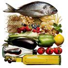 Средиземноморская диета творит чудеса