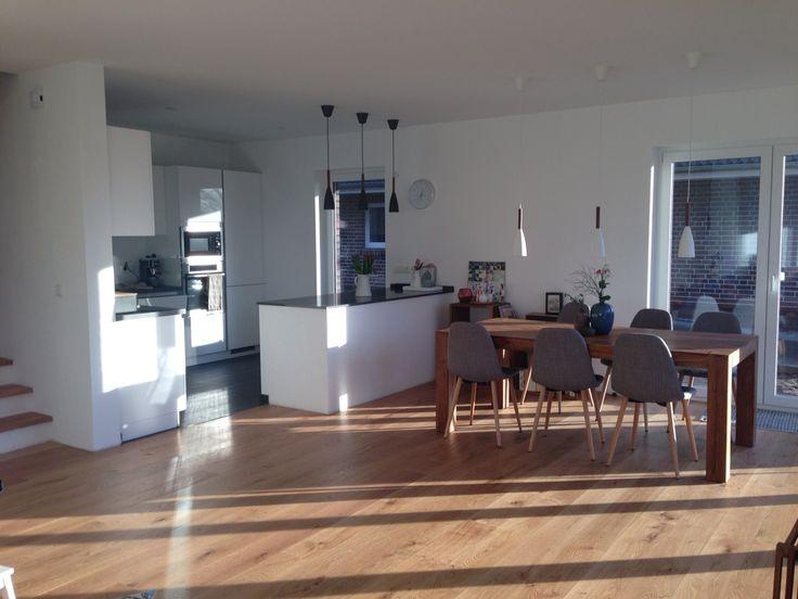 25+ parasta ideaa Pinterestissä Küche weiß grau - küchen weiß hochglanz