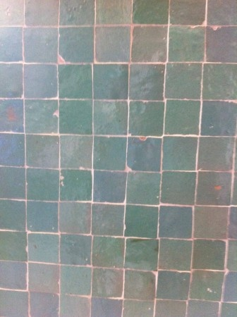 17 beste idee n over blauwgroene kleuren op pinterest slaapkamer kleuren schema 39 s - Eigentijdse keuken grijs ...