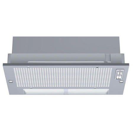 Bosch DHL535BGB 53cm Canopy Cooker Hood Silver