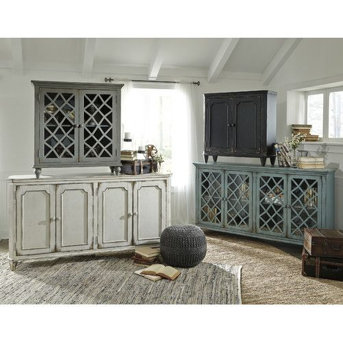 Found it at Wayfair - Adainville Accent Cabinet
