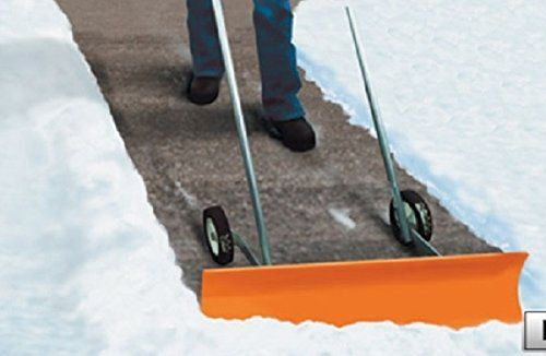Dakota SnoBlade Snow Blade Removal Shovel w/ Wheels Made For The Dakota's So It Can Handle Everything! Best Shovel In The World! Moves A Tremendous Amount Of Snow With Ease!! https://homeandgarden.boutiquecloset.com/product/dakota-snoblade-snow-blade-removal-shovel-w-wheels/