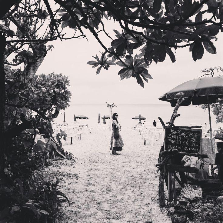 "Tim Franklin on Twitter: ""#island #fever #adventure #justgo! #islandlife #Miyako #beach #ocean #blackandwhite #Japan #Okinawa #宮古島 #日本 #旅行 https://t.co/MiybCKnjnx"""