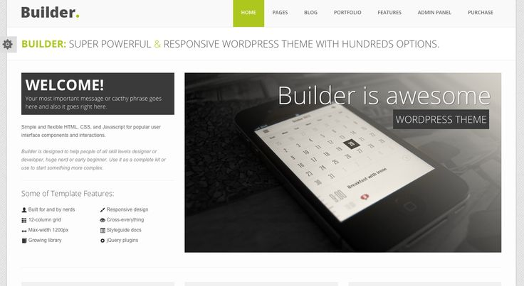 BUILDER - Responsive Multi-Purpose Theme - http://themeforest.net/item/builder-responsive-multipurpose-theme/3596009?ref=blackhatdunyasi