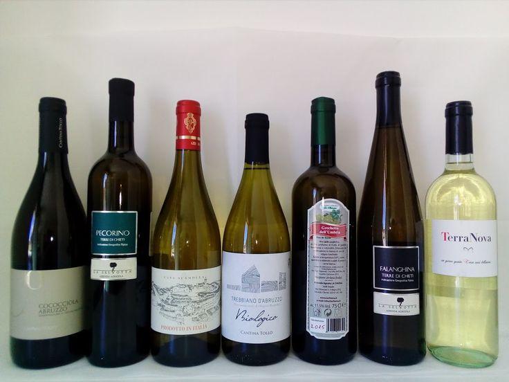 Mese di giugno, mese del vino! sconto del 10 % su tutta la cantina di Saperi Locali Pescara