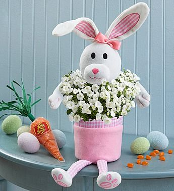94 best easter images on pinterest easter eggs easter and easter bunny blooms is the perfect way to hop into the holiday easter 2999 negle Gallery