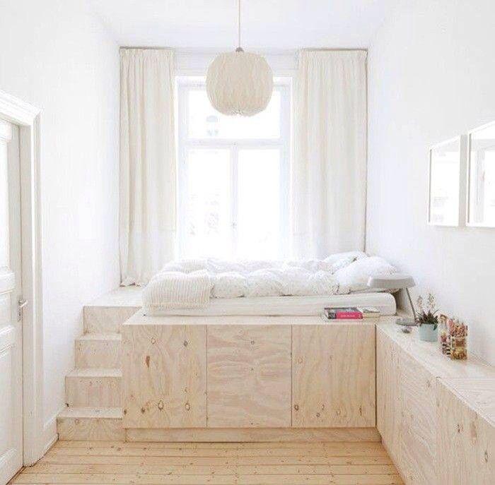 Gaaf idee als je weinig tot geen ruimte hebt in je kleine huisje! Handig!! ...not sure but great for small space!