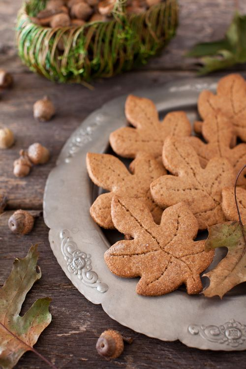 Beautiful Food : Cooking Melangery: Search results for Whole wheat maple graham cookies