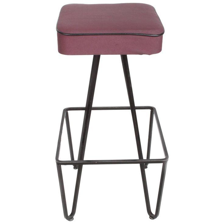 Best 25+ Wrought iron bar stools ideas on Pinterest ...