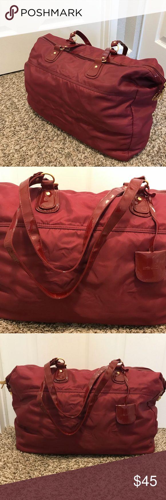 ... Ed Hardy Bags Bag Poshmark  los angeles bf9af 75974 ... the latest  fa277 d4074 Beautiful Deep Red Estée Lauder ... 8dad7f8597