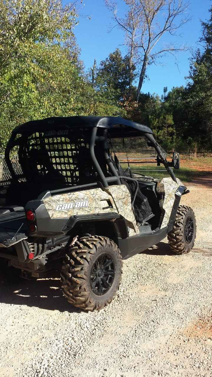 Used crib for sale ottawa - Used 2014 Can Am Commander Xt 1000 Atvs For Sale In Georgia 2014 Can