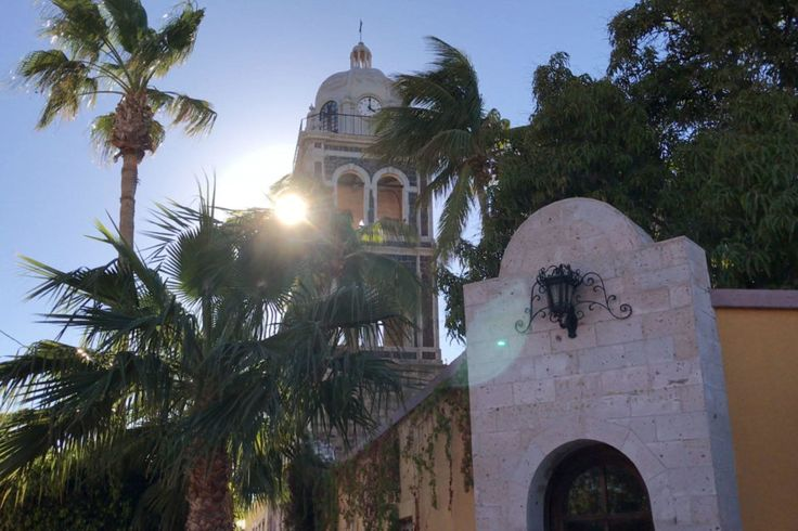The best guide of LORETO. Local tips on what to do and where to eat!
