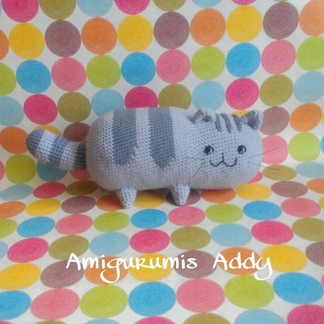 Mejores 246 imágenes de Amigurumis Addy / Creatividad en Pinterest ...