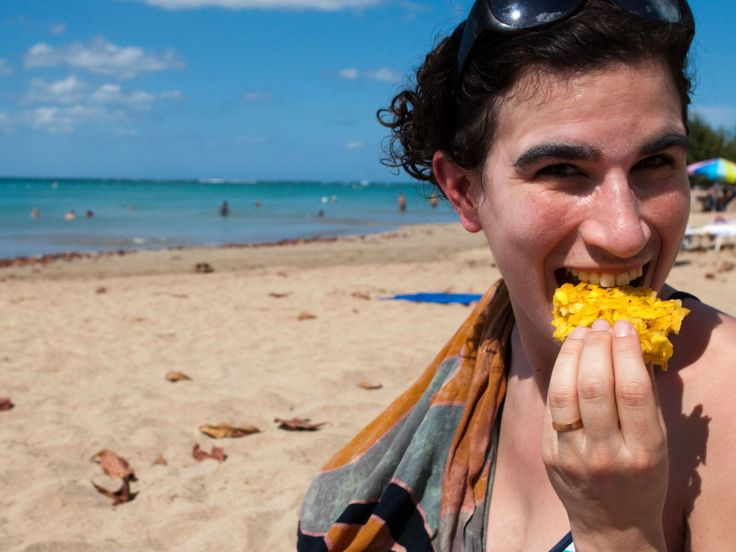 8 signs you've never eaten real Colombian food - Matador Network