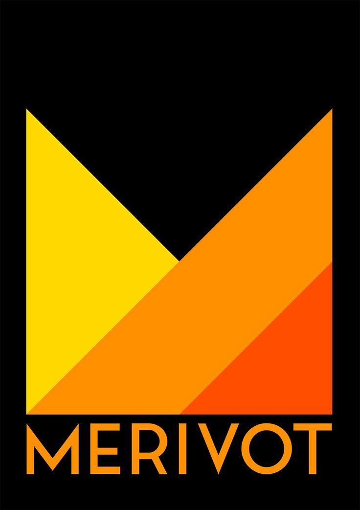 merivot new logo honey miele fenis aosta