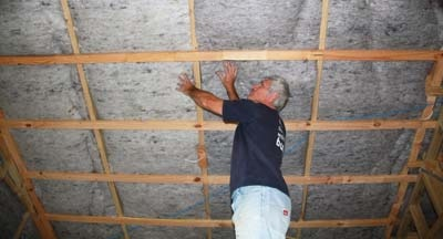 Terra Lana - natural wool insulation