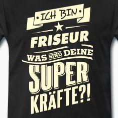 T-Shirts mit Friseur Sprüchen #HairHumor #funny #friseur #sprüche #zitate