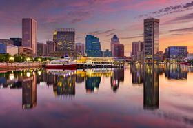 Die Must-Sees in Baltimore und Maryland!