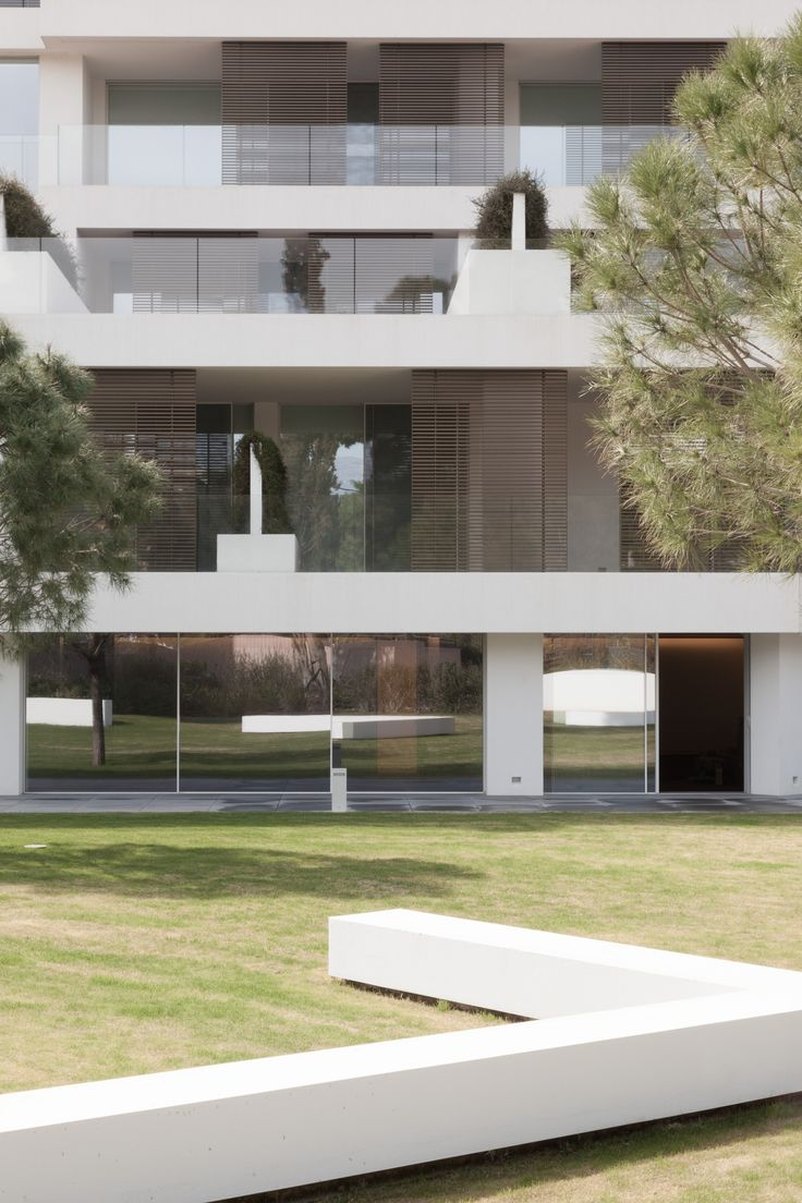 1279 best Architecture   Residential images on Pinterest   Modern ...
