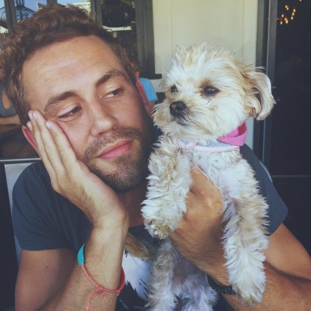 19 Photos Of New Bachelor Nick Viall Because You Deserve It