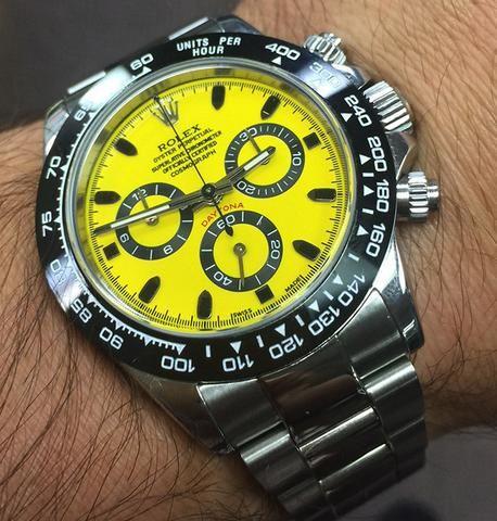 Rolex Daytona Watches Online | Buy Rolex Daytona Steel Watches | Limited Watches | Buy New & Used Rolex Watches