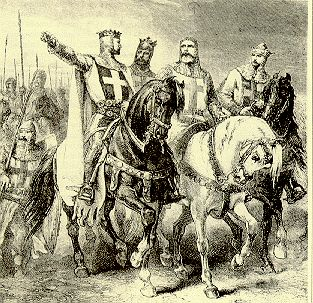 essay on the third crusade This sample the crusades research paper is published for educational and informational purposes only  the third crusade was unable to recapture jerusalem, but it .