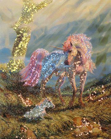 Glitter Gif Picgifs fantasy 0889614