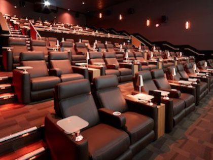 Cinepolis Luxury Cinemas Watch Movies Like A Rock Star