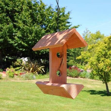 plus de 25 id es uniques dans la cat gorie mangeoire pour oiseaux sur pinterest oiseau jardin. Black Bedroom Furniture Sets. Home Design Ideas