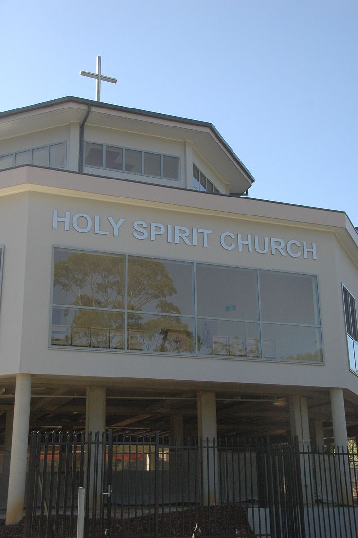 Church of Holy Spirit, Kincumber