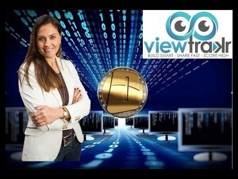 Viewtrakr-WaveScore.Презентация новой сети