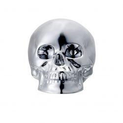 Bloomingville / Keramická dekorace Skull