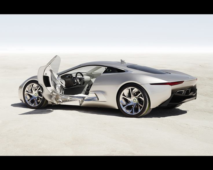 Jaguar Concept Cars   Google Search Gallery