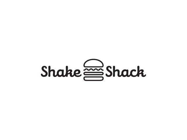 Shake Shack Logo shake shack - lenny naar   design - stationery / identity