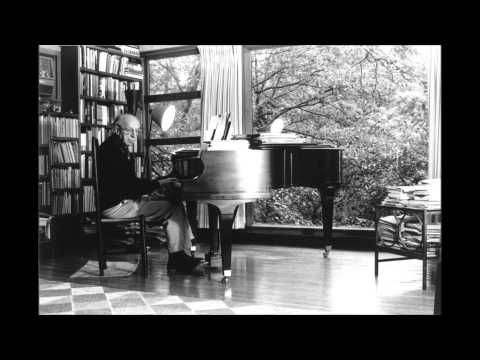 Aaron Copland: Hoe-Down from Rodeo - YouTube